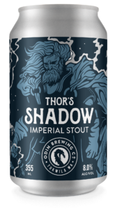 Thor's Shadow Imperial Stout